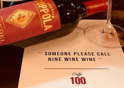 Café 100 Ede
